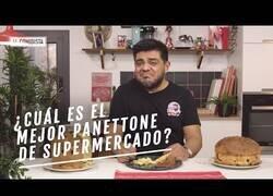 Enlace a ¿Cuál es el mejor Panettone del supermercado?