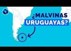 Enlace a Islas Malvinas, el archipiélago más disputado entre Argentina, Reino Unido... ¿y Uruguay?