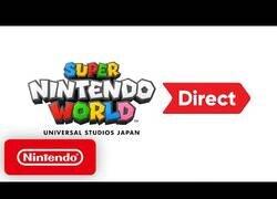 Enlace a Así es por dentro el nuevo parque temático de Nintendo en Japón