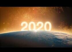 Enlace a Resumiendo el 2020 a modo de mashup