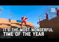 Enlace a Los mejores 'fails' navideños