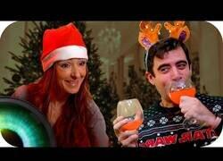 Enlace a Tipos de personas en Navidad