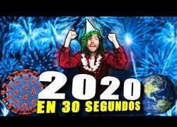 Enlace a 2020 en 30 segundos