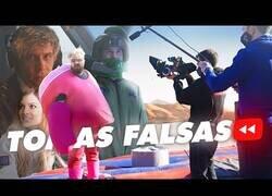 Enlace a Las tomas falsas del Rewind Hispano 2020
