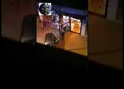 Enlace a Robo con fuerza en tienda Orange en Santa Perpetua de Moguda