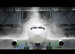 Enlace a Equipo para lavado de transporte y limpieza de superficies