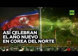 Enlace a Así se celebró el Año Nuevo en Corea del Norte