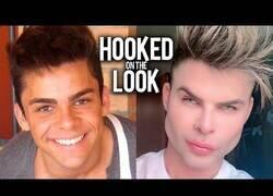 Enlace a Un influencer brasileño gasta 80.000 dólares en cirugía para conseguir 'la cara perfecta'