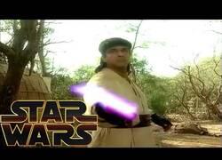 Enlace a Esta versión india de Star Wars es lo más random que verás hoy