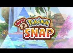 Enlace a El nuevo Pokémon Snap que se estrenará en Abril