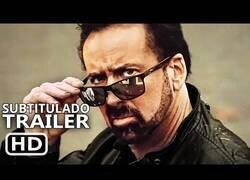Enlace a La nueva película de Nicolas Cage en la que se enfrenta a muñecos diabólicos