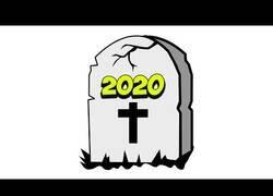 Enlace a Celebridades que nos han dejado en 2020