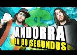 Enlace a La polémica de los youtubers en Andorra en 30 segundos