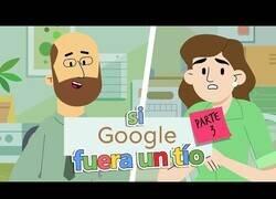 Enlace a Si Google fuera un Tío: Edición Cuarentena 3
