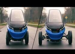 Enlace a El coche del futuro: Evita atascos y problemas para aparcar
