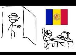 Enlace a Padre e hijo debaten sobre el asunto de los youtubers y Andorra