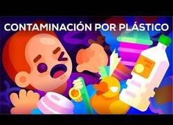 Enlace a Así estamos convirtiendo el mundo en plástico