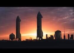 Enlace a El último desastre del cohete de SpaceX