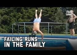 Enlace a Los fails se llevan mejor si todo queda en familia