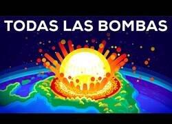 Enlace a ¿Qué pasaría si detonásemos todas las bombas nucleares a la vez?