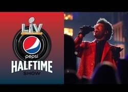 Enlace a Así fue el show de The Weeknd en el descanso de la Super Bowl