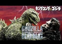 Enlace a Si Godzilla vs Kong se hubiese rodado con poco presupuesto