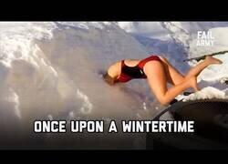 Enlace a Fríos e invernales fails