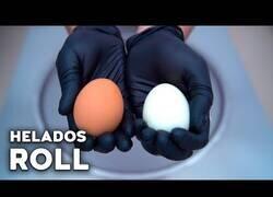 Enlace a Cómo hacer Helado de Huevo