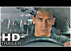 Enlace a El trailer de la novena parte de Fast & Furious