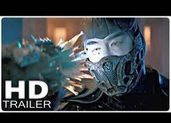 Enlace a El trailer de la nueva película de Mortal Combat