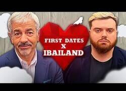 Enlace a El 'First Dates' organizado por Ibai