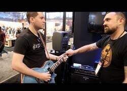 Enlace a 'Stairway to Heaven': El Riff de guitarra que no te dejan tocar en ninguna tienda