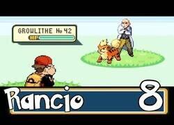 Enlace a Pokémon Rancio: Combate de Gimnasio