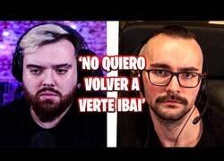 Enlace a La peor entrevista entre Ibai y El Xokas