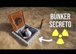 Enlace a Así se lleva a cabo la construcción de un búnker