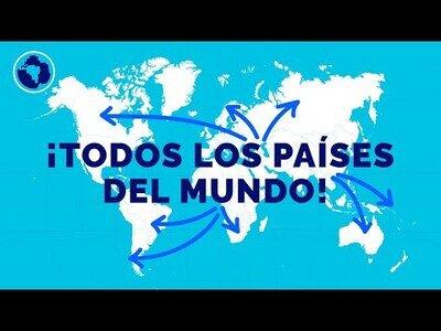 Una curiosidad de todos los países del mundo