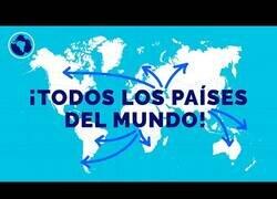 Enlace a Una curiosidad de todos los países del mundo