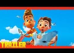 Enlace a Así es el trailer de Luca, la nueva película de Disney Pixar