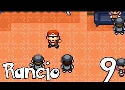 Enlace a Pokémon Rancio: El Nuevo Miembro del Team Rocket