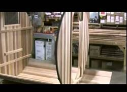 Enlace a ¿Cómo se construye una sauna?