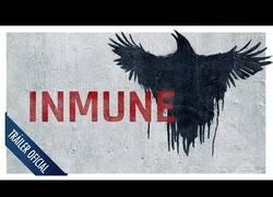 Enlace a El trailer de Inmune, la película basada en la pandemia del covid-19