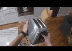 Enlace a Recargando tácticamente algunos objetos cotidianos de casa