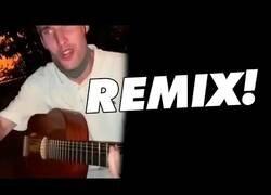 Enlace a Nos Vamos a Drogar Remix, el hit del año