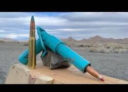Enlace a La pistola de calibre 50 más pequeña del mundo