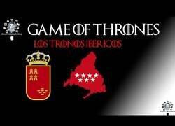 Enlace a La situación actual de España ya la predijo Juego de Tronos