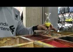 Enlace a ¿Cómo se fabrican los relojes de arena?