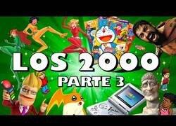 Enlace a 100 cosas que recuerdas de los 2000: Parte 3