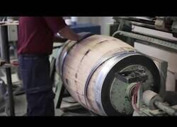 Enlace a Máquinas, herramientas y procesos de producción modernos
