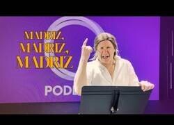 Enlace a El himno de campaña de Pablo Iglesias para las elecciones madrileñas