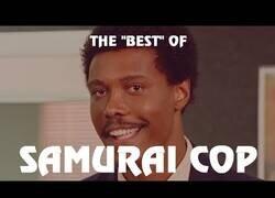 Enlace a Samurai Cop, la película peor interpretada de la historia del cine